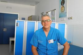 Los médicos constatan un repunte de casos de sarna en las poblaciones del Mediterráneo