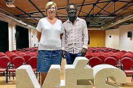 Guillem Balboa y Lila Thomàs, candidatos de Més al Congreso y Senado