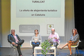 El Centre Cultural de Jesús acogerá el V Congreso de Viviendas Vacacionales
