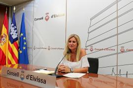 Marta Díaz dimite de sus cargos en el Consell y Parlament y deja la ejecutiva del PSOE