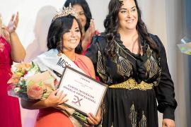Flora Express Ibiza regala más de 1000 flores y Miss Curvy Ibiza