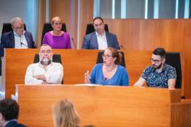 Podemos Ibiza califica los gastos de Marta Díaz como «superfluos» y «ostentosos»