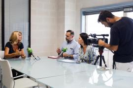 Este domingo, entrevista a Marta Díaz