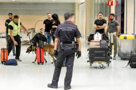 Aduanas despliega un operativo especial con motivo del fin de temporada estival