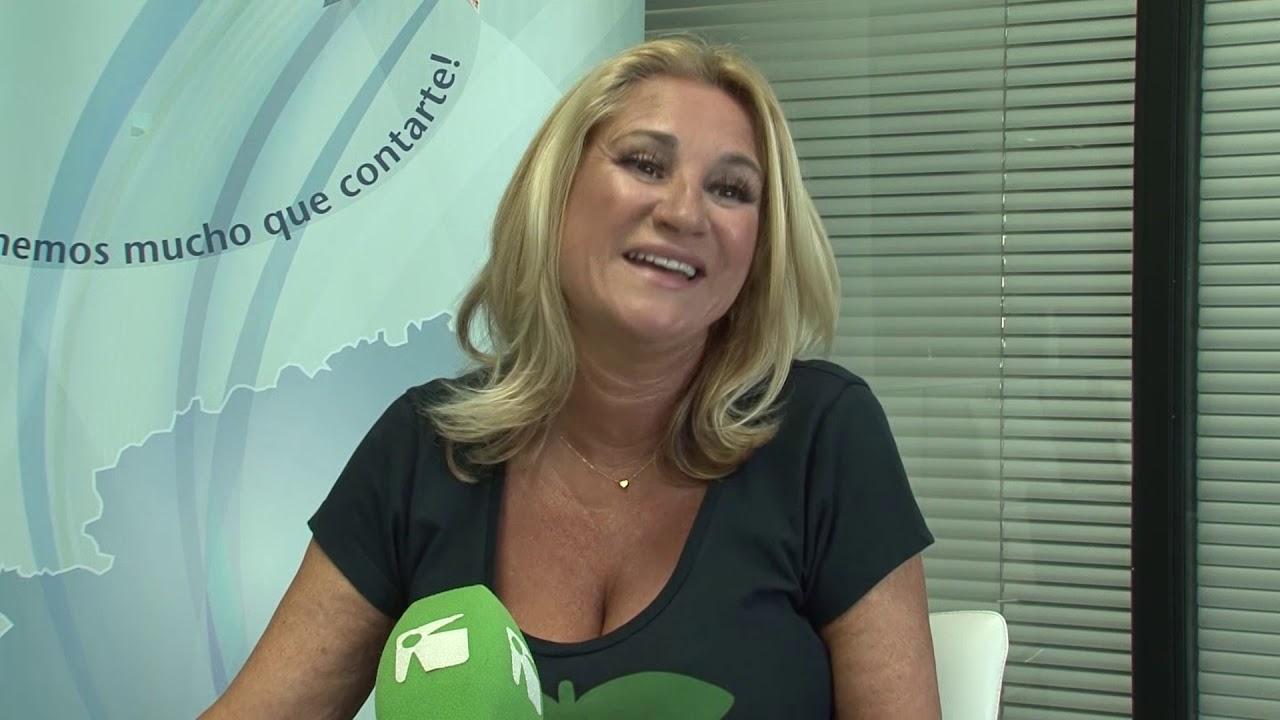 Marta Díaz: «Dimito por no dañar al PSOE, no porque haya hecho nada irregular»