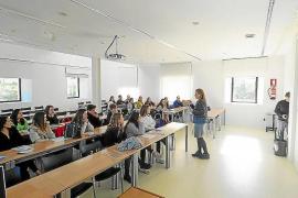 La UIB es la segunda universidad presencial que presenta mayor tasa de abandono