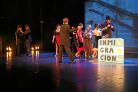 'Regreso al amor' hace vibrar al público de Santa Eulària gracias a Armin Heinemann