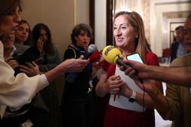 Ana Pastor, número dos del PP por Madrid