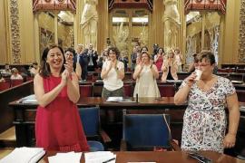 El PSIB atribuye los desmarques de Més a la falta de un liderazgo claro