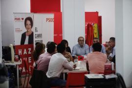 Vicent Torres dimite como secretario general de los socialistas de Ibiza