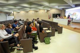 Las Pitiusas tienen 29 auxiliares de conversación para este curso escolar