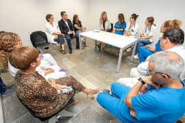 Atendidas 264 consultas por infecciones de transmisión sexual en tres meses en Ibiza