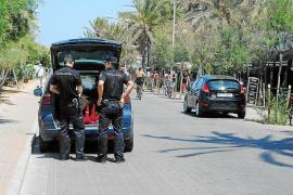 La Policía Nacional llevó a cabo la investigación de los hechos, ocurridos en 2018