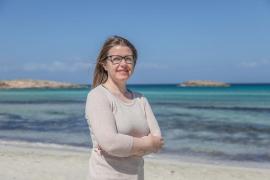 Maribel Castelló, nueva consellera de Sa Unió de Formentera