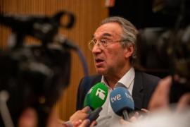 Martí March asegura que los colegios de Baleares «no serán centros de islamización»