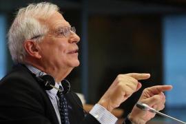 Borrell pasa el examen en la Eurocámara para convertirse en el jefe de la diplomacia europea