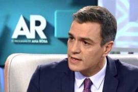 Sánchez quiere nuevo Gobierno en diciembre para presentar el techo de gasto en enero