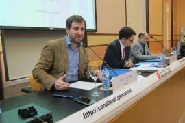 El exconsejero catalán Comín asegura que Cataluña debe «buscar el desgaste económico» del Estado