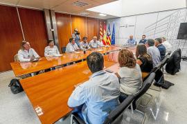 El Consell d'Eivissa prevé que el nuevo servicio de transporte esté listo en 18 meses