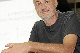 El escritor y filósofo Luis Montero
