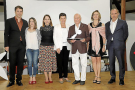 Premios Connect'Up Grow