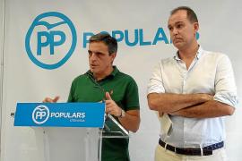 Marí Bosó califica los primeros meses del gobierno de Rafa Ruiz de «parálisis y excusas»