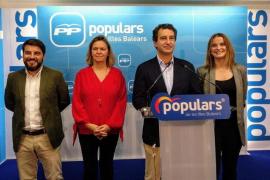 Company exige a Armengol que comparezca por el caso Díaz