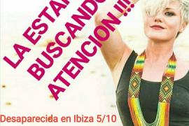 Piden colaboración para la localizar a una mujer desaparecida en Sant Antoni