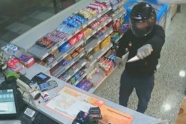 Detenido el autor de un atraco a mano armada en una gasolinera de Ibiza