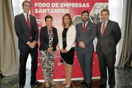 Foro de Empresas Santander-Ultima Hora