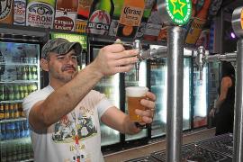 Arranca la 12ª Feria de la Cerveza, que espera llegar a los 10.000 asistentes