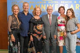 El Hotel Bellamar celebra su medio siglo de vida