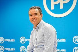 Miquel Jerez deja su cargo en el Consell d'Eivissa por «una cuestión de principios»