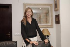 Caterina Noguera, nueva directiva del Grup Serra
