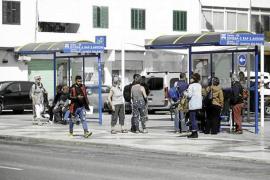 El Consell d'Eivissa trabaja en ampliar la gratuidad del transporte público a los estudiantes menores de 24 años
