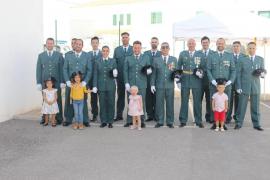 Celebración del Pilar en Formentera