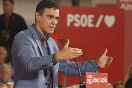 Sánchez presentará a las 48 horas del 10-N una propuesta a cada partido para formar Gobierno