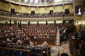 El Congreso puede marcar récord de grupos tras el 10-N y pagar 400.000 euros más al año