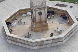 plaza del Obelisco