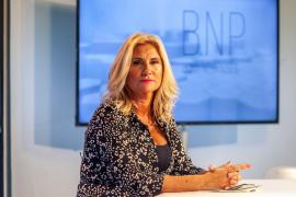 Marta Díaz presenta su baja voluntaria del PSOE y mantiene el acta en el Consell para «defenderse»