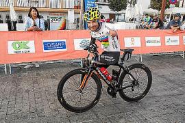 Ricardo Ten: «Es la Vuelta más inclusiva de España»