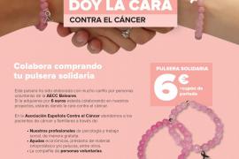 Periódico de Ibiza y Formentera se une a la lucha contra el cáncer