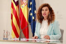 El Govern balear pide «reabrir el proceso de diálogo político» con Cataluña tras la sentencia