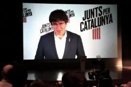 El juez Llarena reactiva la euroorden de detención y entrega de Carles Puigdemont