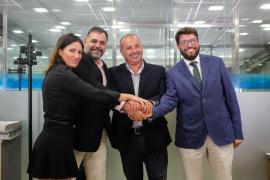 Agustí Sintes, nuevo director del Periódico de Ibiza y Formentera
