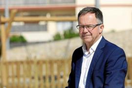 Josep Marí Ribas presidirá la Comisión Gestora de la Federación Socialista de Ibiza