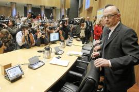 El Gobierno central no contempla ninguna partida para los nuevos juzgados de Eivissa