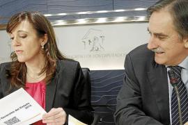 Los Presupuestos no convencen y llevan a la Bolsa a mínimos anuales