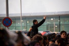 Las protestas por la sentencia del 'procés' dejan 131 heridos en Cataluña