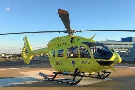 El Govern remarca que los vuelos del IB-Salut cumplen las máximas garantías de seguridad